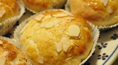 Verdens bedste fastelavnsboller med marcipanremonce og nougat