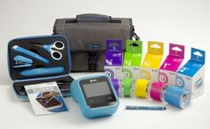 Customize your hAppy Smart App Printer with the right accessories for you!