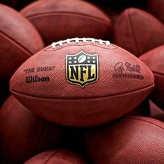 Wilson Footballs are relevant holiday gifts since it's football season! Wilson Footballs are made by members of Workers United!