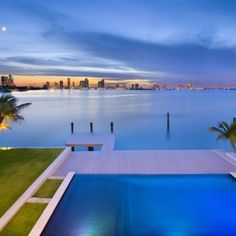 Luxury Home in Miami, Florida