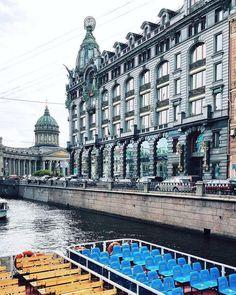 3,758 отметок «Нравится», 11 комментариев — Санкт-Петербург (@sankt__peterburg) в Instagram: «Доброе утро, мой город 😘🤗 #питер#мойпитер#санктпетербург#петербург#piter#спб#питер❤️»