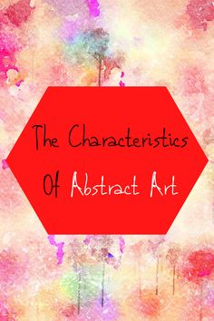 The primary characteristic of abstract art is that it has no conspicuous subject. Some abstract artists had thoughts on the emotions that were brought about by specific colors and shapes. Edgar Degas, Define Abstract, Degas Paintings, Lily Painting, John William Waterhouse, Most Famous Paintings, Abstract Canvas, Op Art, Artists
