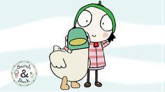 Sarah and Duck - FamilyJr.ca