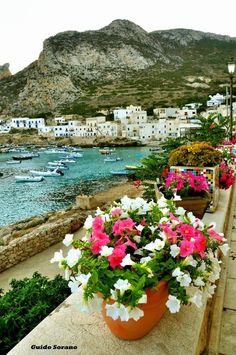 Levanzo , Sicily , Italy #lipari #sicilia #sicily