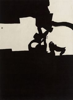 yama-bato:    Eduardo Chillida. Collage 1966    Nanimarquina.  Chillida | A tribute to an artist of our time