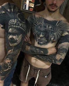 Tattoos b&g tattoo artwork artist ig: jumillaolivares minimal tatto G Tattoo, Chest Tattoo, Sleeve Tattoos, Mens Tattoos, Body Tattoos, Tatoos, Tattoos Mandala, Tattoos Geometric, Urban Threads
