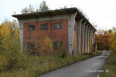 Dynamit AG - Frauenwald Landsberg am Lech