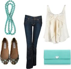 Summer night out!, created by studgey on Polyvore