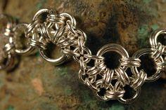 bracelet (chain maille)