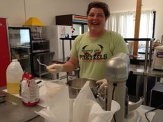 Hobby Hill Farm Fresh is on Kiva Zip: A loan of $5,000 helps me to propel Hobby Hill Farm Fresh into a new and exciting direction, using our mobile food unit to take our products into the micro-brewery sector and other attractive venues.