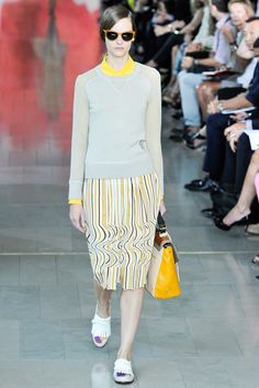 Tory Burch Spring 2012 Ready-to-Wear - Collection - Gallery - Style.com