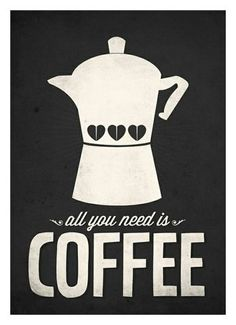 Coffee Time by lilikoi