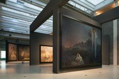 The Slav Epic is a set of 20 large-format Alfons Mucha´s Art Nouveau canvases summarizing the history of Czechs and other Slavic nations.