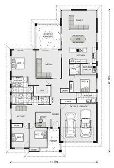 Hawkesbury 273, Home Designs in New South Wales | G.J. Gardner Homes