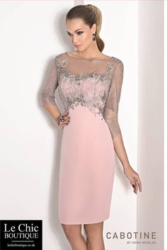 .Cabotine, style 5007351,Pink, Size10, Size12, Size14, Size16 while stocks last