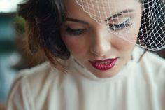 Vintage Wedding Shoot » debs ivelja photography