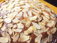 低糖質♪アーモンドプードル100%ケーキの画像
