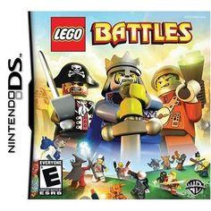 #Lego #Battles