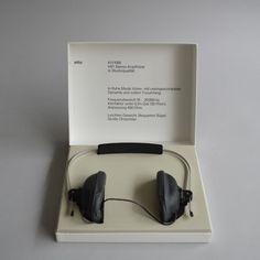Braun electrical - Audio - Braun KH 1000