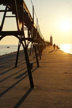 I want walk here.