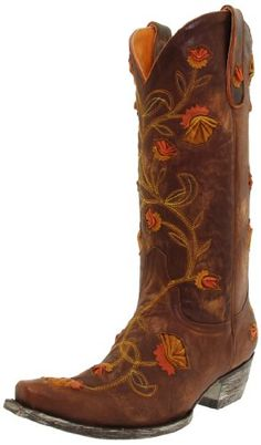 my favorite boots.....old gringo.