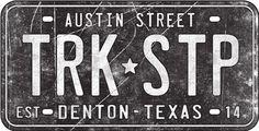 Denton TX Food Truck Park