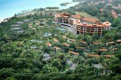 Capella Singapore Hotel, Singapore - Hotel Photos