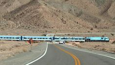 Los cerca de 300 kilómetros de vía ferroviaria entre San Salvador de Jujuy y la ciudad fronteriza de La Quiaca serán renovados