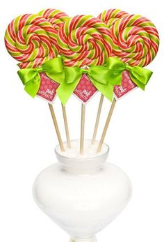 Everyday Swirl Lolli