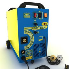 WESS deals on varieties of #Welding_Supplies and tools which can be used in achieving efficiency in welding. It is your optimal solution for every kind of welder (including machines and professional welders). Here, you can buy or rent welders produced with state-of-the-art technologies.