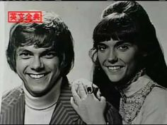 Carpenters - Yesterday Once More( ORIGINAL VIDEO).mp4 - YouTube