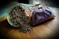 Lavender Flavoured Sugar