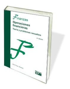 Educación Financiera en el aula: Operaciones financieras. Libro