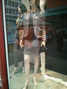 Leopard faux-fur jacket. Faux Fur Jacket, Sequin Skirt, Sequins, Skirts, Jackets, Fashion, Alteration Shop, Down Jackets, Moda
