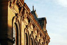 Estação de São Bento Louvre, Building, Travel, Porto, Viajes, Buildings, Destinations, Traveling, Trips