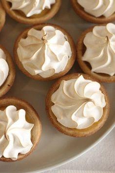 lovely tarts