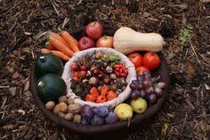CountryLife4Me: Favorite Fall Foods