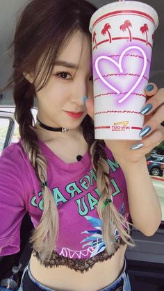 "Tiffany Hwang, also known as Tiffany Young is an American singer, well known as a member of the Korean band ""Girls' Generation"". On 9 O. Tiffany Hwang, Tiffany Snsd, Tiffany Girls, Sooyoung, Seohyun, Kim Hyoyeon, Girls Generation, Girls' Generation Tiffany, South Korean Girls"