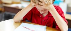 Stress and your child's brain