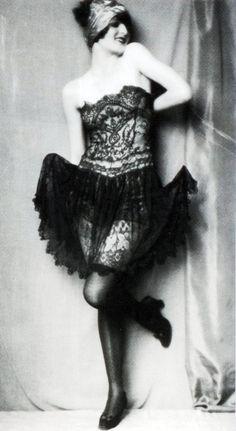"vintagegal: "" Anita Berber (1899-1928) c. early 1920's """