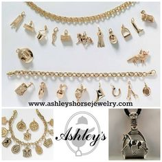 Ashley's Equestrian Jewelry made VR's Favorite Things List!  #VRFaveThings
