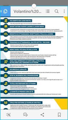 il popolo del blog,notizie,attualità,opinioni : 20 punti per la qualità della vita degli italiani