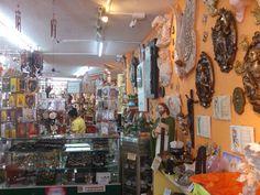 Angeles y arcángeles en las boutiques Todos los Ángeles de México, D. F.