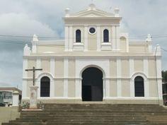 Iglesia de San Germán.