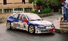Peugeot 306 Maxi 1998
