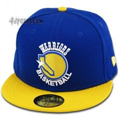 2cb13bedf10 GOLDEN STATE WARRIORS (ROYAL GOLD WHITE)