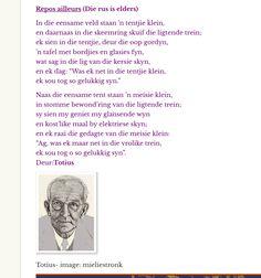 Afrikaans, Poetry, Memes, Meme, Poetry Books, Poem, Poems
