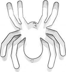 voedsel decoratie spinnen - Google zoeken