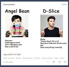 angel bean all the way