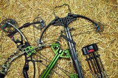 Crossbow Test 2012: Best New Hunting Crossbows